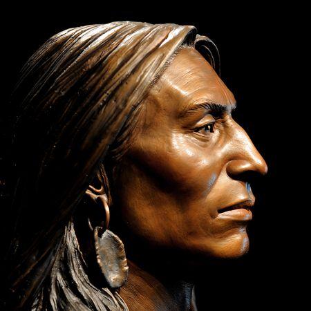 Legends of the Americas by Sunti Pichetchaiyakul